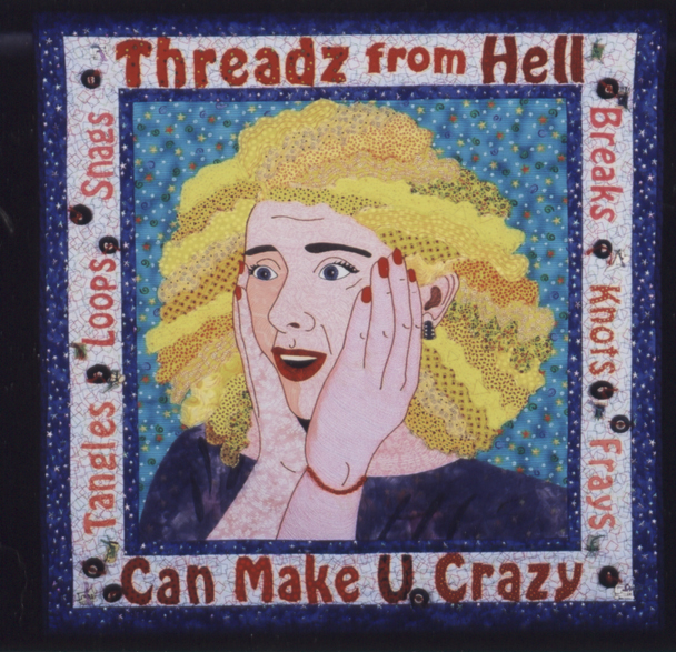 Threadz from Hell